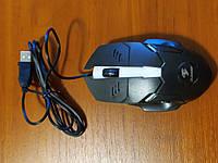 Мышка проводная Ouldeny 600K