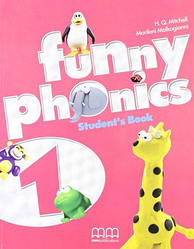 Funny Phonics 1 Student's Book