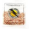 Кулька СТ Кульова блискавка 4,5 мм сталевий, 500шт/упак, 85упак/ящ (450500)