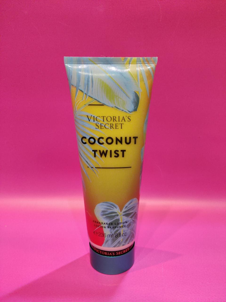 Парфюмированный лосьон для тела Victoria's Secret Coconut Twist