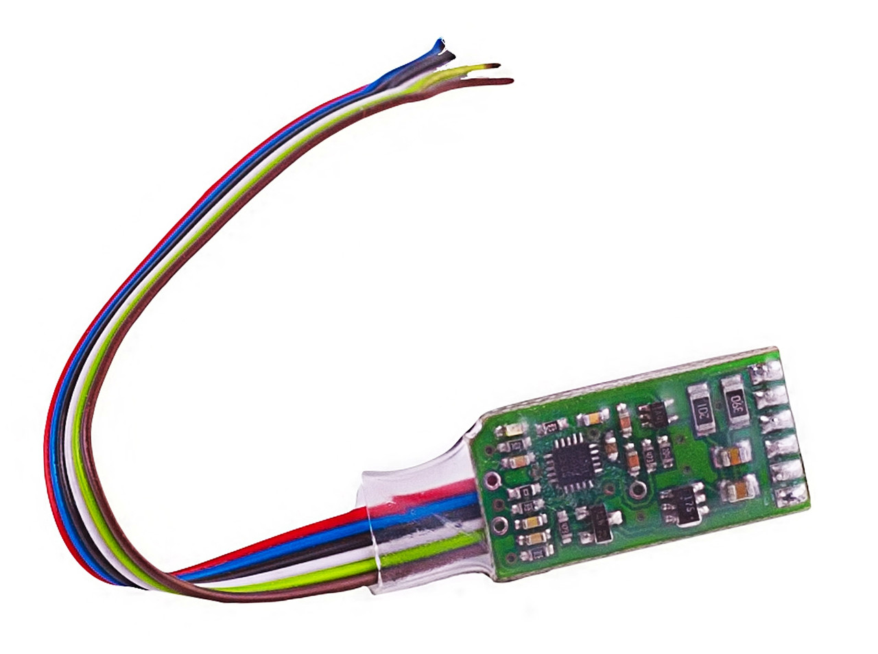 Адресный модуль АМ-11