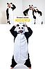 Мужская кигуруми панда кунгфу, фото 2