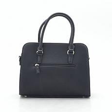 Жіноча сумка David Jones CM4013T чорна (чорний), фото 3