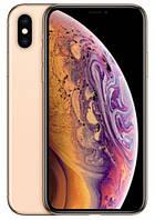 Смартфон Apple iPhone XS 64 Gb Gold (гарантия 12 мес.)