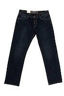 Джинсы мужские утепленные Crown Jeans модель 4034 LMN (LDY) (678) (304)