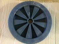 Колеса для бетономешалки Limex