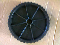 Колесо для бетономешалки Altrad Liv 130 / 145 NG
