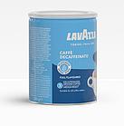 Кава мелена Lavazza Caffe Decaffeinato без кофеїну 250 г у жерстяній банці, фото 2