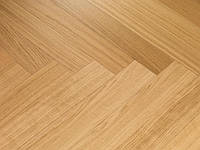 Шпонированый пол Par-ky TWIST EUROPEAN OAK Brushed Дуб Европейский