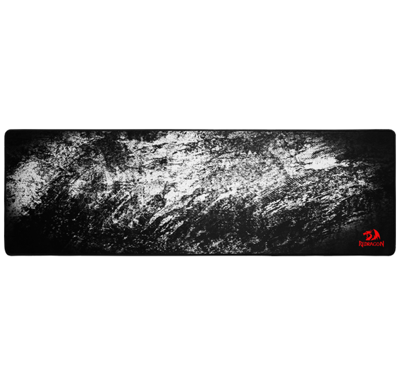 Игровой коврик для мышки REDRAGON Taurus Speed Black / White
