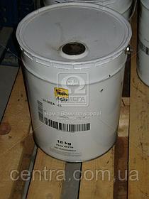 Масло компресс. Eni DICREA 46 (Канистра 18 кг) 282150