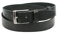 Кожаный ремень мужской под джинсы Skipper 1294-40
