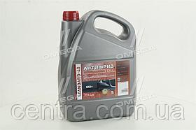 Антифриз G12+ STANDART-40 LONG LIFE Красный (4,5 кг.) 4802877307