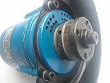 Машина шліфувальна пневматична ручна торцева ІП-2203, фото 2