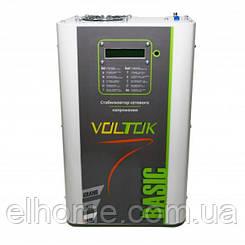 Стабілізатор напруги Voltok Basiс SRK9-6000