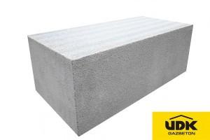 Блок газобетонный UDK SB 400 600*200*300мм гладкий