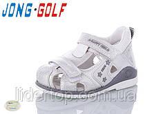 Босоножки Сандалии Девочка ТМ Jong.Golf Ортопед Каблук Томаса 25, 26 р.