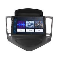 Штатная автомобильная магнитола 9 Chevrolet Cruze  (2013-2017) Can модуль GPS Wi Fi (4347-12682)