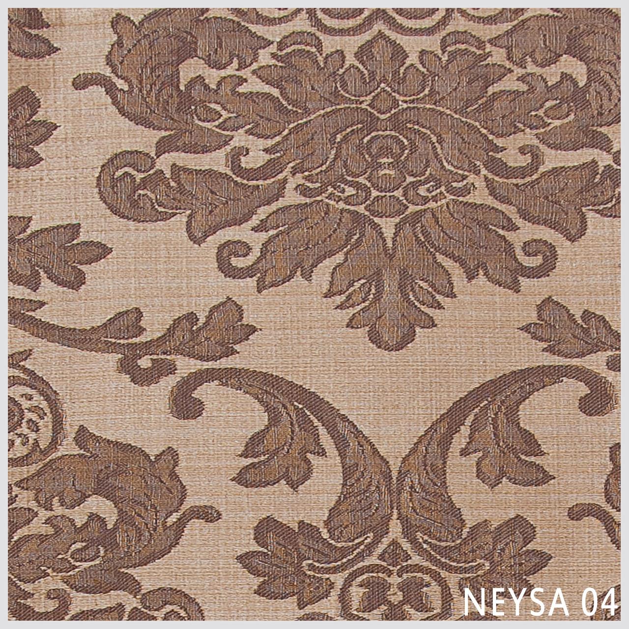Ткань для штор NEYSA