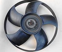 Вискомуфта/крыльчатка вентилятора на 3.0 CDI OM 642 на Mercedes Sprinter 906 Мерседес Спринтер (2006 - 2012р)