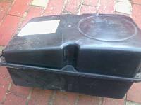 Пластиковый щиток для двигателя Altrad Liv 130 | 145 NG