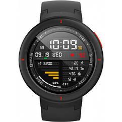 Умные часы Xiaomi Amazfit Verge Silver (28045)