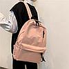 Молодіжний жіночий рюкзак, фото 4