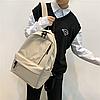 Молодіжний жіночий рюкзак, фото 3
