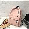 Молодіжний жіночий рюкзак, фото 5