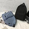 Молодіжний жіночий рюкзак, фото 6