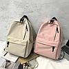 Молодіжний жіночий рюкзак, фото 8