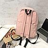 Молодіжний жіночий рюкзак, фото 9