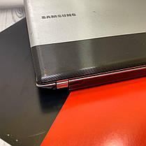 Ноутбук Samsung RV 518 15(Intel PentiumB940/2x2.00Ghz/ 2Gb DDR3/2Gb DDR2/HHD 250Gb/Intel HD), фото 3