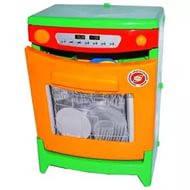 Детская посудомоечная машинка 815 Орион