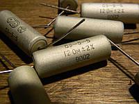 Резистор С5-5 5вт 12 Ом 2%