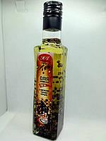 Оливковое масло с копченым черным перцем