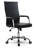 Офисное кресло Sofotel Boston Черный