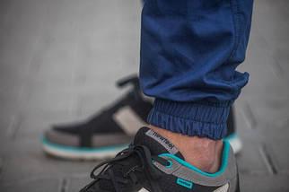 Джоггеры F&F, стильные штаны, модные, фото 3