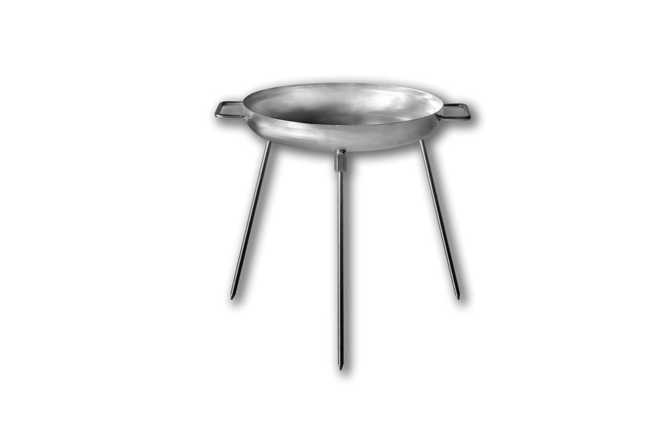 Диск-сковорода УКРПРОМТЕХ для пикника 32 см (Disc32)