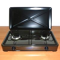 Таганок газовый настольный ST 63-010-02 BIG MIROR