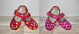 Тапочки на девочку Чернигов 14.5-16.0 р   арт 0115 разные цвета., фото 6
