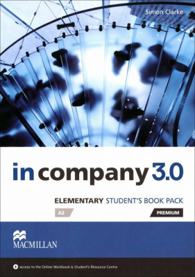In Company 3.0 Elementary A2 Student's Book Pack