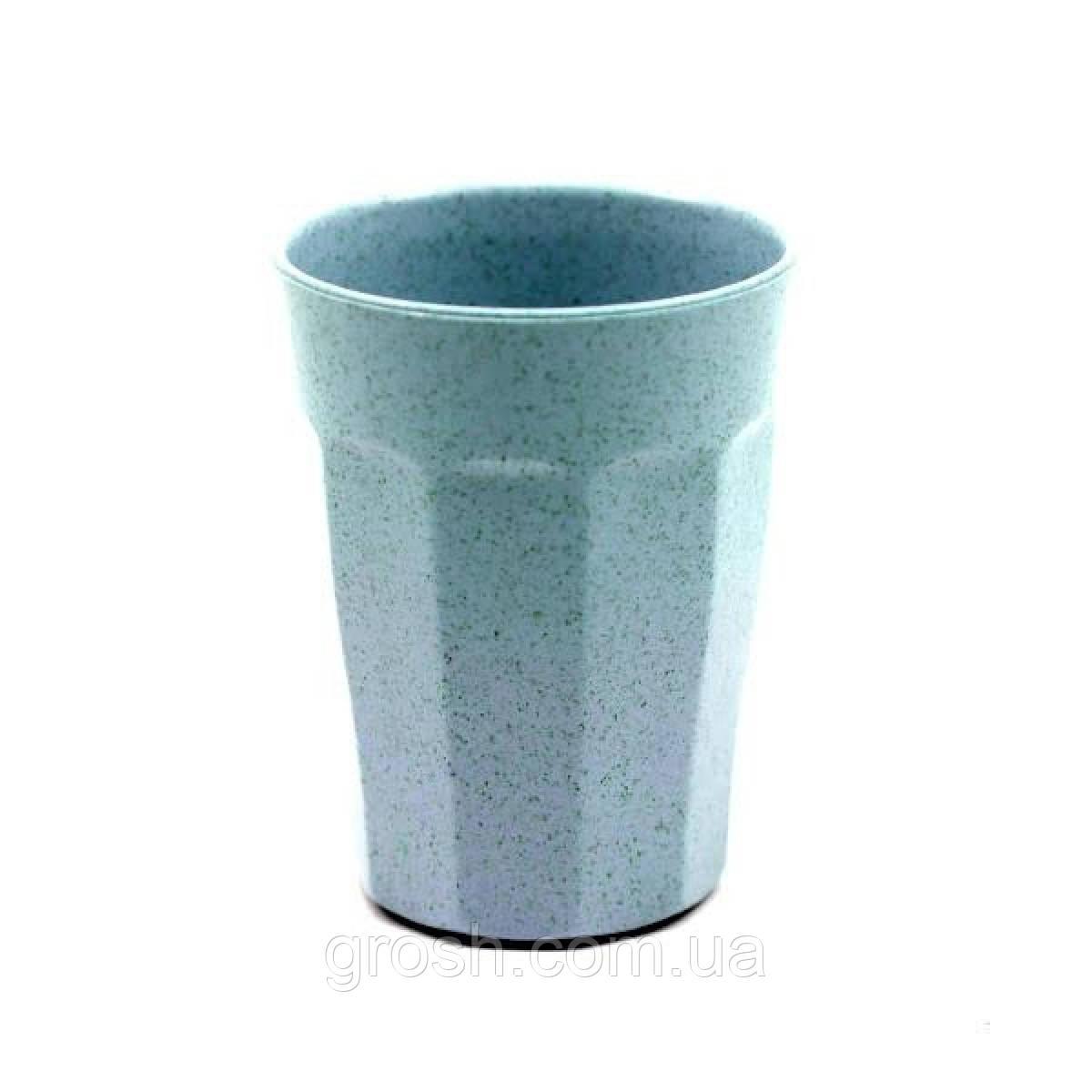 Стакан с присоской непроливайка гранит suction cup