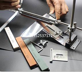 Профессиональная система для заточки ножей RUIXIN PRO (4 точильных камня в комплекте)