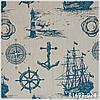 Ткань для штор R-1699, фото 2