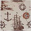 Ткань для штор R-1699, фото 3