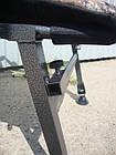 Кресло карповое M-Elektrostatyk F5R Camou с широкими подлокотниками, фото 10