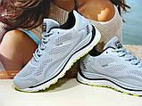 Кроссовки мужские BaaS Trend System - М светло-серые 45 р., фото 6