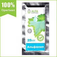 """Прилипатель для гербицидов, фунгицидов, инсектицидов """"Альфалип"""" 25 мл от ALFA Smart Agro (оригинал)"""