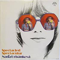 Пластинка виниловая  Nada Urbankova - Spectacled Spectacular